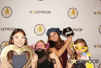 "Haley's Bat Mitzvah ""Halywood"""
