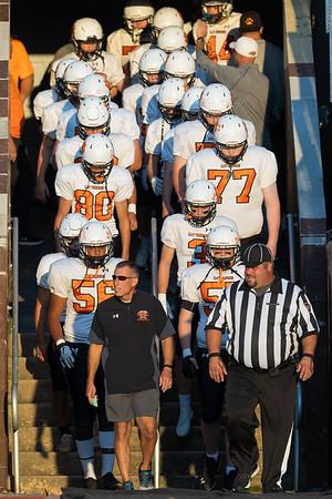 2021-09-10 | HSFB | East Penn @ Milton Hershey