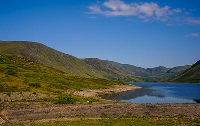 Loch Turret - 25/07/2014