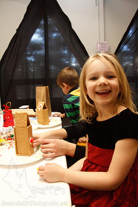 CCC Kids' Christmas Party