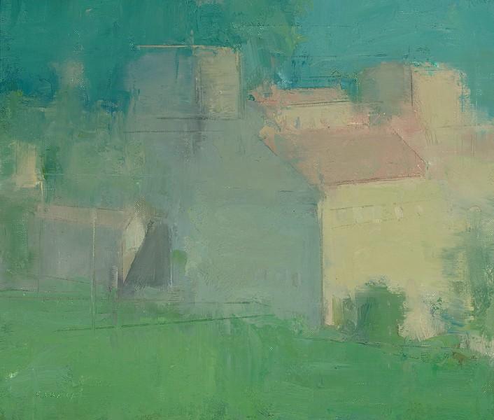 Stuart Shils