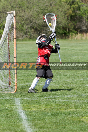 04/29/2012 (5th Grade Girls) Commack Red vs. Connetquot Red