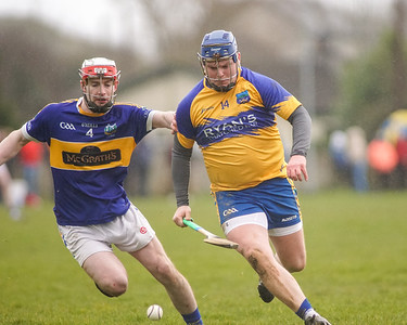 7th March 2020 - Kiladangan vs Ballinahinch