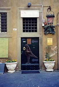 Doors of Tuscany