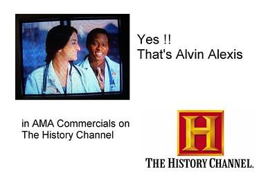 Alvin Alexis