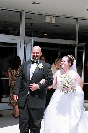 Nate & Amy's Wedding