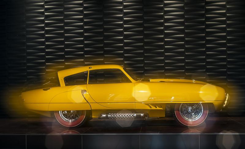 1952 Pegaso Z-102