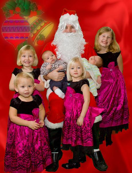 Samples of Christmas