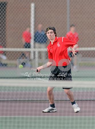 2016 - Men's Tennis