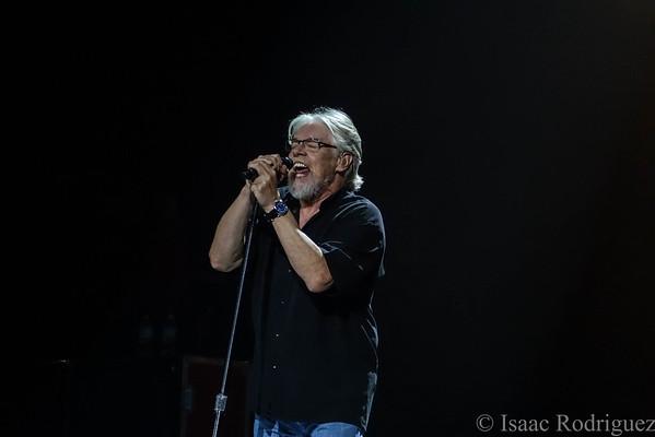 Bob Seger 2015