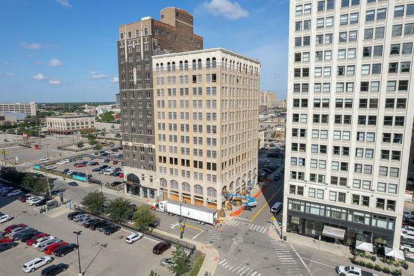 Park Ave Building