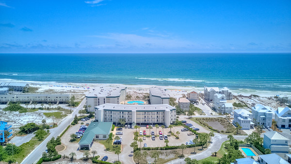 Dunes of Seagrove Beach Resort, Santa Rosa Beach, Florida