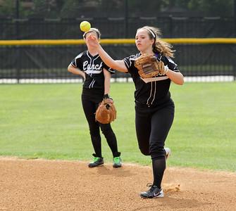 Lady Friars Varsity Softball vs Ursuline