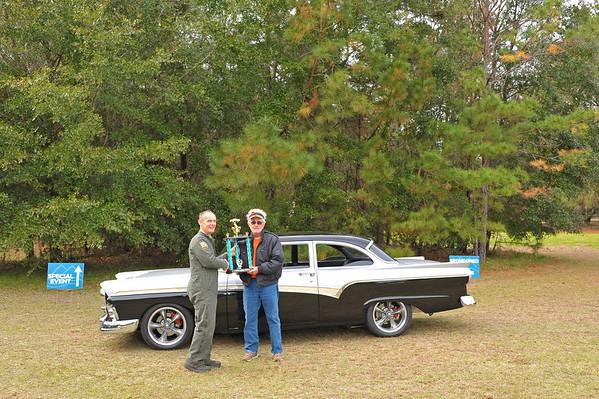 Hofwyl Annual Ophelia Classic Car Challenges