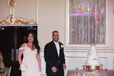 Junior & Catherine @ The Royal Manor