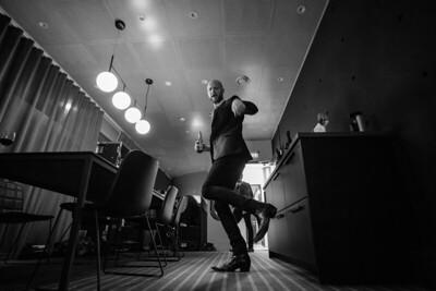 Backstage, Grieghallen, 23.11.2019