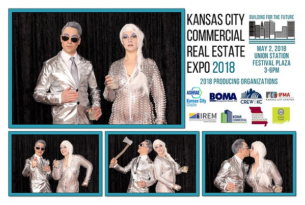 BOMA KC Commercial Expo 2018