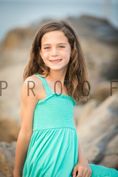 Diederich Beach Portraits Summer 2014