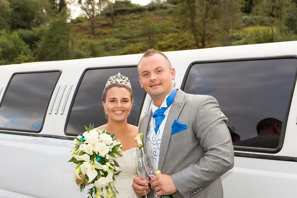 Emma & Gary's Wedding