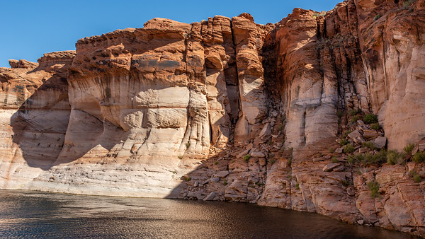 Lake Powell Antelope Canyon