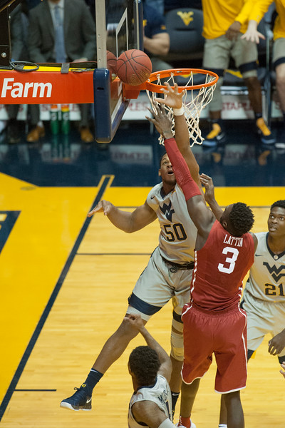 WVU basketball WVU vs Oklahoma