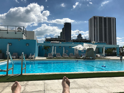 Sunglass Hut Summit 2019 - Miami