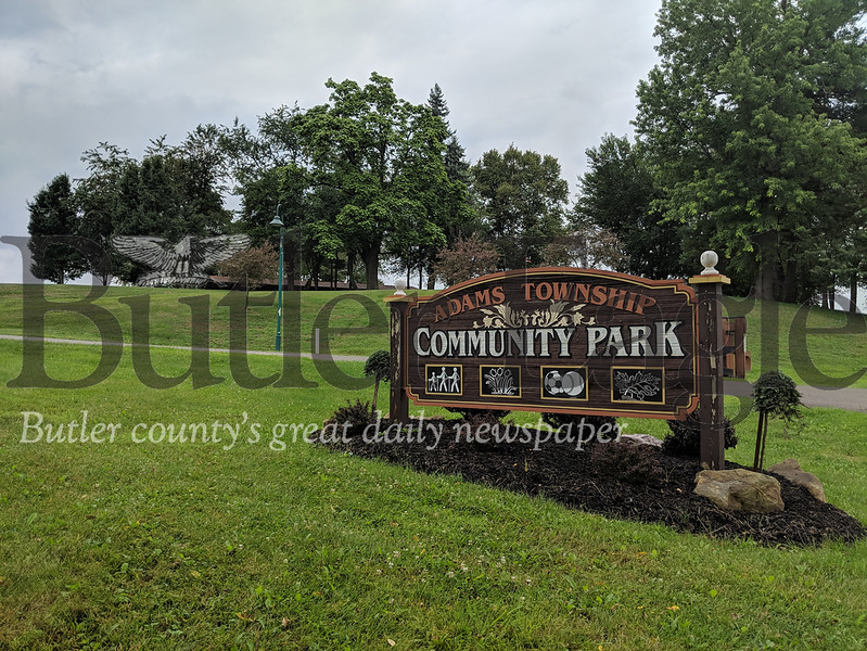 The township parks department is looking for community input to guide its plan for the next 10 years of direction and development.