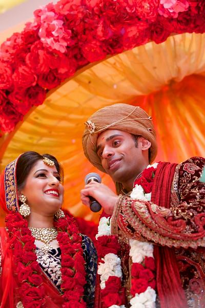 Le Cape Weddings - Indian Wedding - Day 4 - Megan and Karthik Ceremony  69.jpg