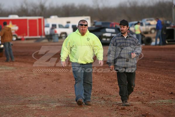 Abilene Speedway Abilene, TX