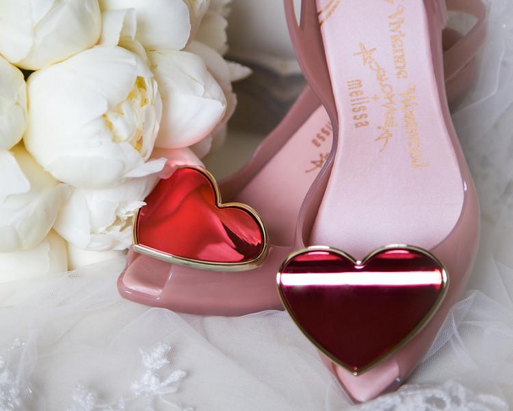 Vivienne Westwood Bridal shoes