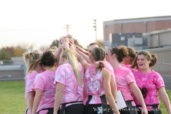 PowderPuff Game 05
