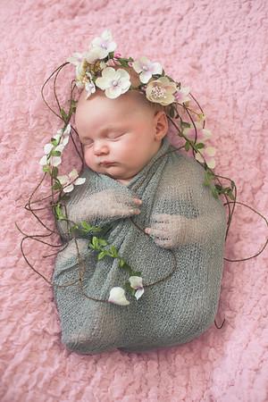 Julia - newborn