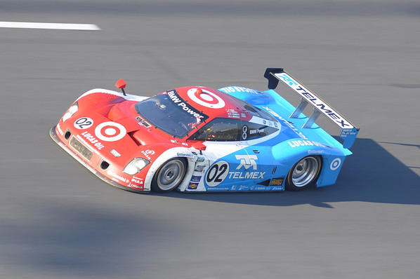 Rolex 24 Hours at Daytona 2012