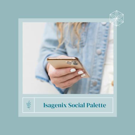 Social Palette