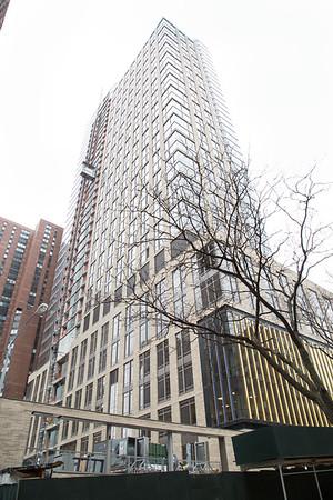 Windward Manhattan