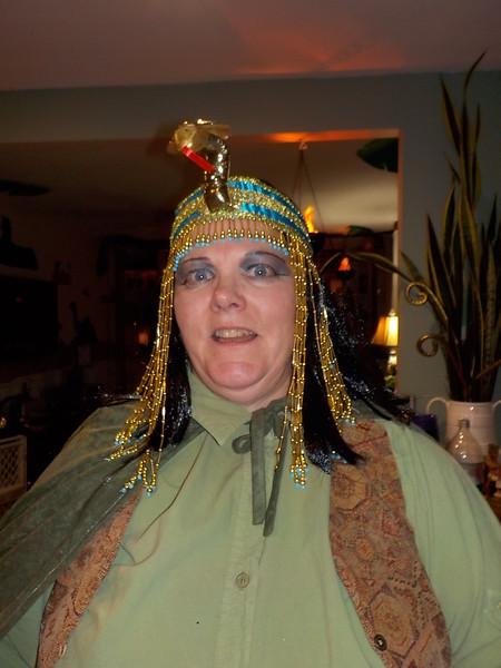 Anne as hobbit Sam-opatra.JPG