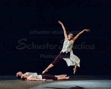 Awakening - Ad Deum Dance Company
