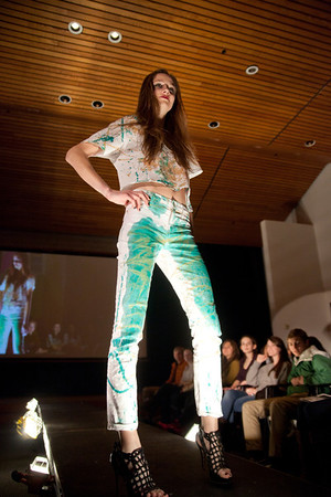 WQN Fashion Show