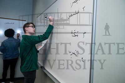 51971 Arabic 1010 Language Class 10-29-19