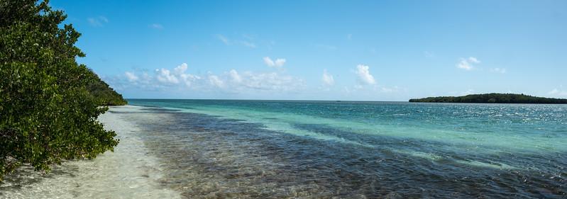 Boca Chita South Beach