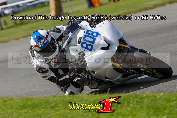 SUPERBIKES RACE 12A & 25 AINTREE AUG 2016