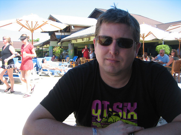 TURKS & CAICOS 2008...PARADISE AGAIN.