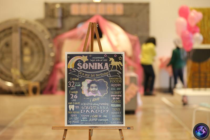 Sonika Preview