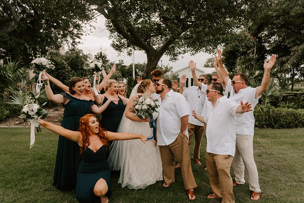 Kipp Wedding