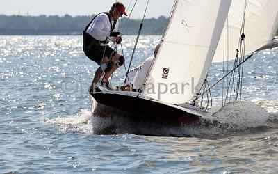 Hobcaw Yacht Club Regatta 2021