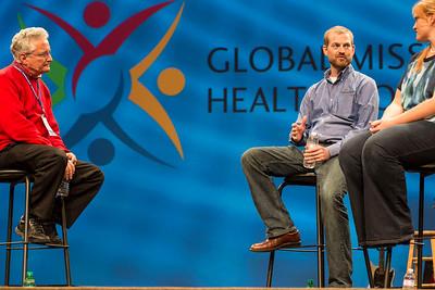 #626/627 Ebola Survivor Dr. Kent Brantly (+VIDEO) 11/7/14