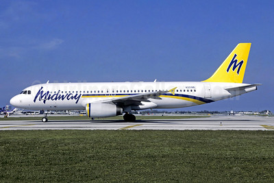 Midway Airlines (2nd)