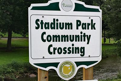 Stadium Park - Canton, OH