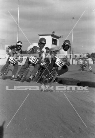 1979 Grand Nationals Las Vegas, NV