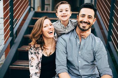 Borger Family 2017